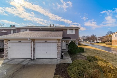 1224 Reading Court, Wheaton, IL 60189 - #: 10644760