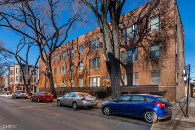 948 W Oakdale Avenue UNIT 3, Chicago, IL 60657 - #: 10644818