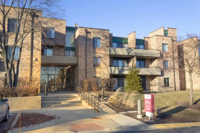 1931 Prairie Square UNIT 322, Schaumburg, IL 60173 - #: 10644847