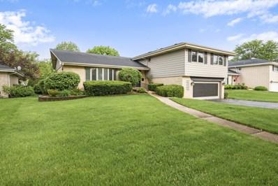 852 S Kent Avenue, Elmhurst, IL 60126 - #: 10644879