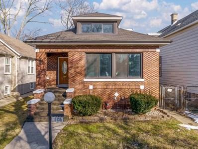 10135 S Winston Avenue, Chicago, IL 60643 - #: 10644916
