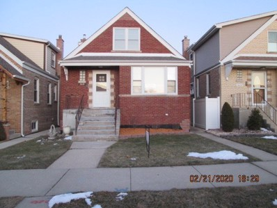 5619 S Meade Avenue, Chicago, IL 60638 - #: 10644962