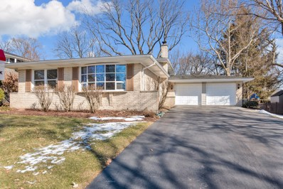 5823 Dearborn Parkway, Downers Grove, IL 60516 - #: 10644981