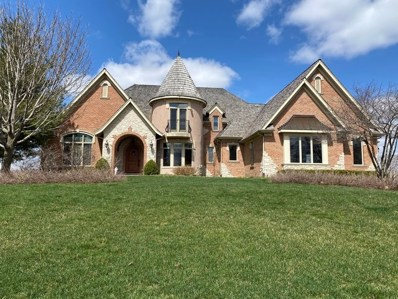 1340 E LONGWOOD Drive, Woodstock, IL 60098 - #: 10644998