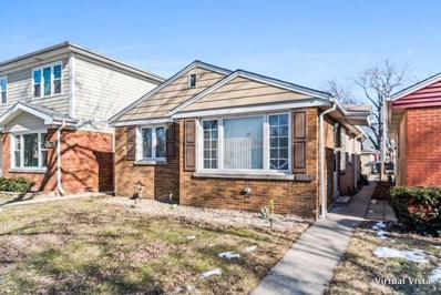 11163 S Christiana Avenue, Chicago, IL 60655 - #: 10645079