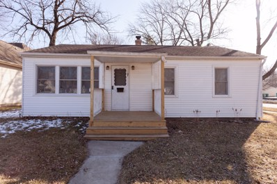 37 S Williams Street, Westmont, IL 60559 - #: 10645205