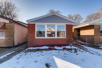 1329 W 110th Place, Chicago, IL 60643 - #: 10645225