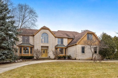 30W702 Warwick Way, Wayne, IL 60184 - #: 10645255