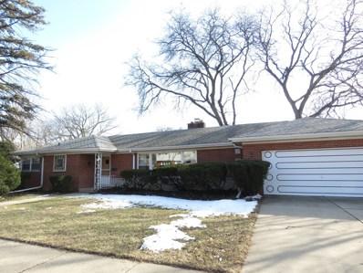 544 N Home Avenue, Park Ridge, IL 60068 - #: 10645262