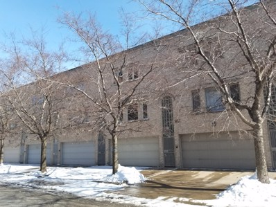 3507 S Sangamon Street, Chicago, IL 60609 - #: 10645332