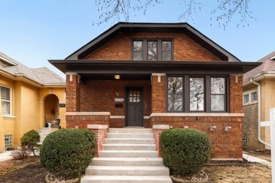 6035 N Maplewood Avenue, Chicago, IL 60659 - #: 10645362