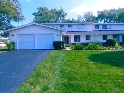 1099 Cranbrook Drive, Schaumburg, IL 60193 - #: 10645369