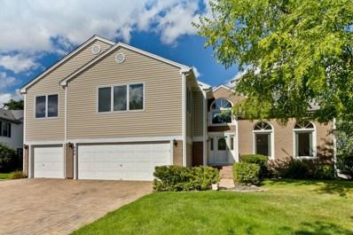 584 Williams Way, Vernon Hills, IL 60061 - #: 10645388