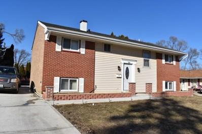 130 Windsor Lane, Glendale Heights, IL 60139 - #: 10645487