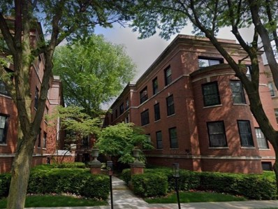 5529 S Blackstone Avenue UNIT 3E, Chicago, IL 60637 - #: 10645506