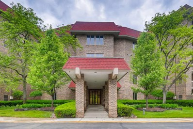 1250 Rudolph Road UNIT 5N, Northbrook, IL 60062 - #: 10645551