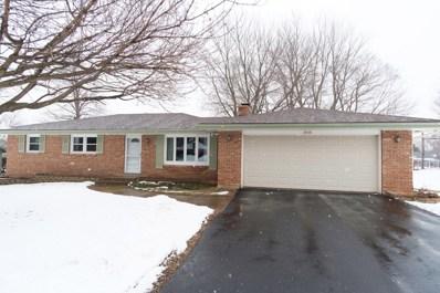 2838 Panorama Drive, Rockford, IL 61109 - #: 10645555