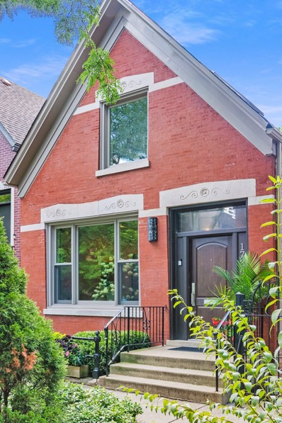 1736 N Honore Street, Chicago, IL 60622 - #: 10645619