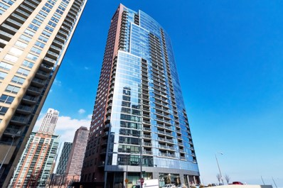 450 E Waterside Drive UNIT 1003, Chicago, IL 60601 - #: 10645626