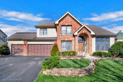 19W136 Woodcreek Place, Downers Grove, IL 60516 - #: 10645630