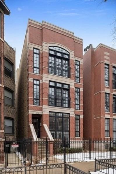 3251 N KENMORE Avenue UNIT 3, Chicago, IL 60657 - #: 10645636