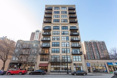 1516 S Wabash Avenue UNIT 904, Chicago, IL 60605 - MLS#: 10645664