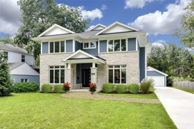 820 S Wheaton Avenue, Wheaton, IL 60189 - #: 10645790