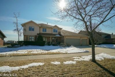 7911 Lakeside Drive, Tinley Park, IL 60487 - #: 10645792