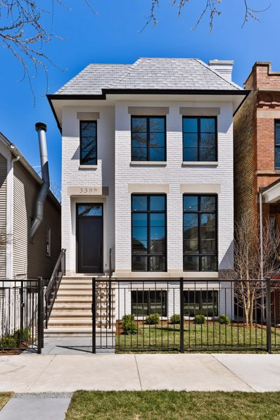 3309 N Seeley Avenue, Chicago, IL 60618 - #: 10645824