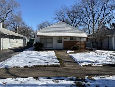 14711 Ellis Avenue, Dolton, IL 60419 - #: 10645945