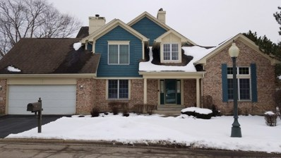 106 Wysteria Drive UNIT 106, Olympia Fields, IL 60461 - #: 10645946