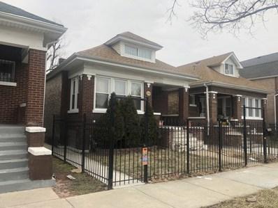 6030 S Campbell Avenue, Chicago, IL 60629 - #: 10646004