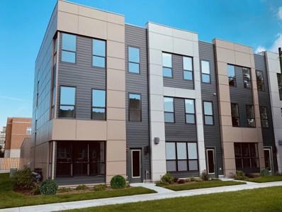 3151 N Karlov Avenue UNIT 1-4, Chicago, IL 60641 - #: 10646018