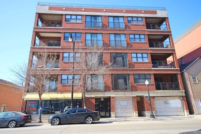 1618 S Halsted Street UNIT 2C, Chicago, IL 60608 - #: 10646027