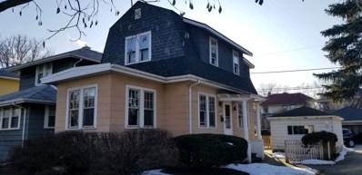841 Carpenter Avenue, Oak Park, IL 60304 - #: 10646257