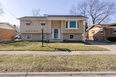 15662 Woodlawn East Avenue, South Holland, IL 60473 - #: 10646278