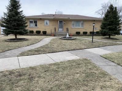 8561 E Prairie Road, Skokie, IL 60076 - #: 10646367