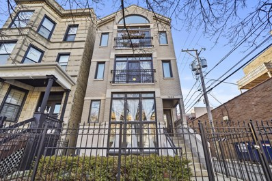 3144 N KENMORE Avenue UNIT 2, Chicago, IL 60657 - MLS#: 10646398