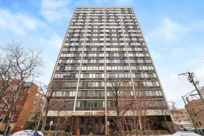 2754 N Hampden Court UNIT 1206, Chicago, IL 60614 - #: 10646508