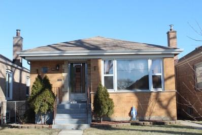 4941 S Lamon Avenue, Chicago, IL 60638 - #: 10646545