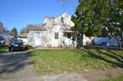 3104 W 114th Place, Merrionette Park, IL 60803 - #: 10646584