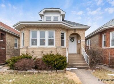 2826 N MAJOR Avenue, Chicago, IL 60634 - #: 10646655