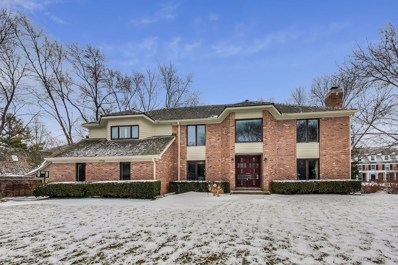 839 Interlaken Lane, Libertyville, IL 60048 - #: 10646675