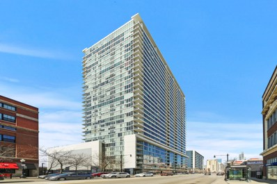 1720 S Michigan Avenue UNIT 2612, Chicago, IL 60616 - #: 10646718