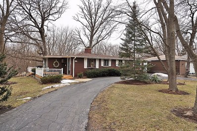 132 EDGEBROOK Road, Wood Dale, IL 60191 - #: 10646721