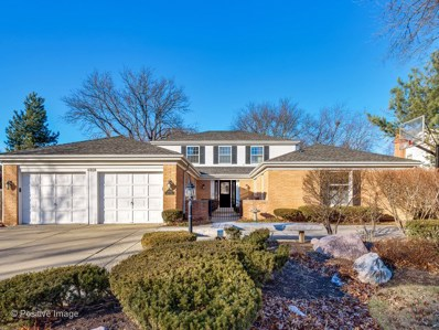 4018 Bordeaux Drive, Northbrook, IL 60062 - #: 10646886