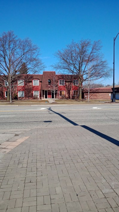 8610 W 95th Street UNIT 1A3, Hickory Hills, IL 60457 - #: 10646899