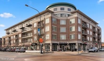 100 S Emerson Street UNIT 402, Mount Prospect, IL 60056 - #: 10646916