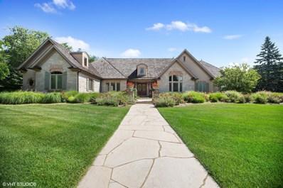 1420 Burr Oak Drive, Glenview, IL 60025 - #: 10646945