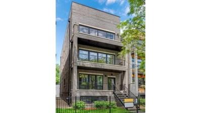 1445 N Rockwell Street UNIT 1, Chicago, IL 60622 - #: 10647000